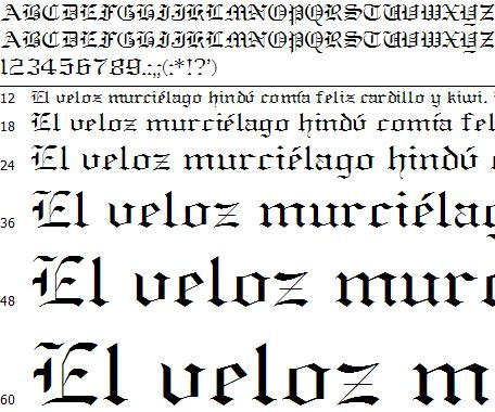 bajar fuente oldenglish true type bajar fuente old english text true